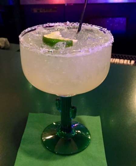 Casablanca small margarita