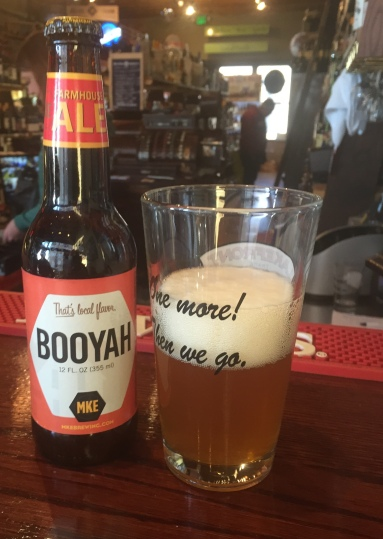 Booyah MKE brewing
