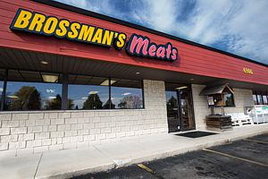 brossmans meats
