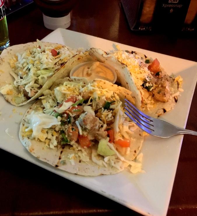 Dewey's Fish Tacos 2