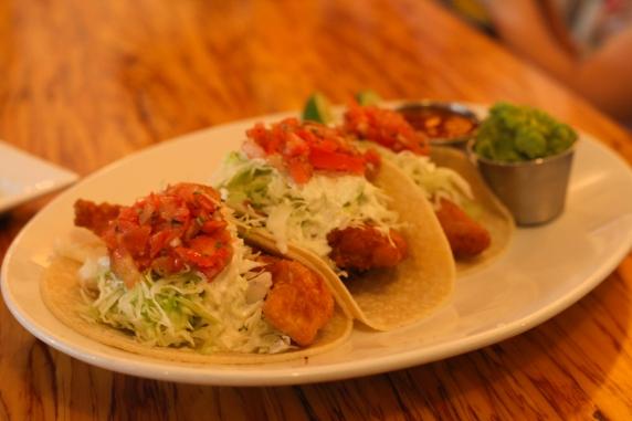 fish 101 tacos