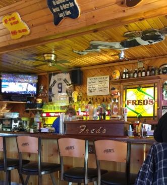 Fred's Bar