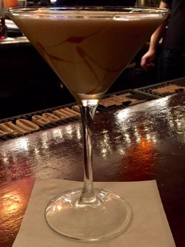 Henry Wandas Martini