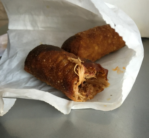 Kansas City Egg Rolls
