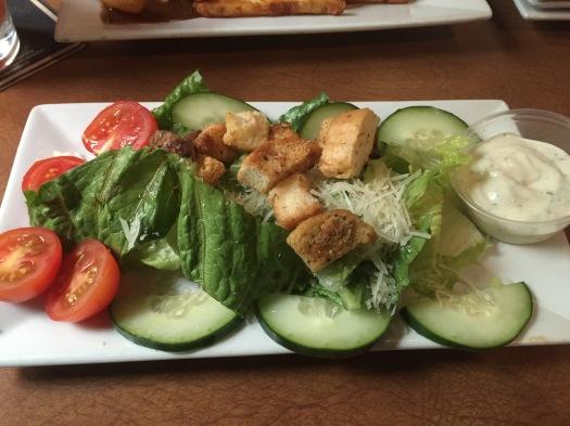 Side Salad Ivanhoe