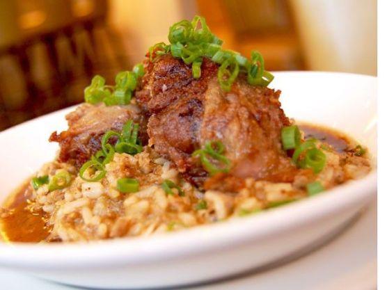 Emeril's Delmonico Dirty Rice