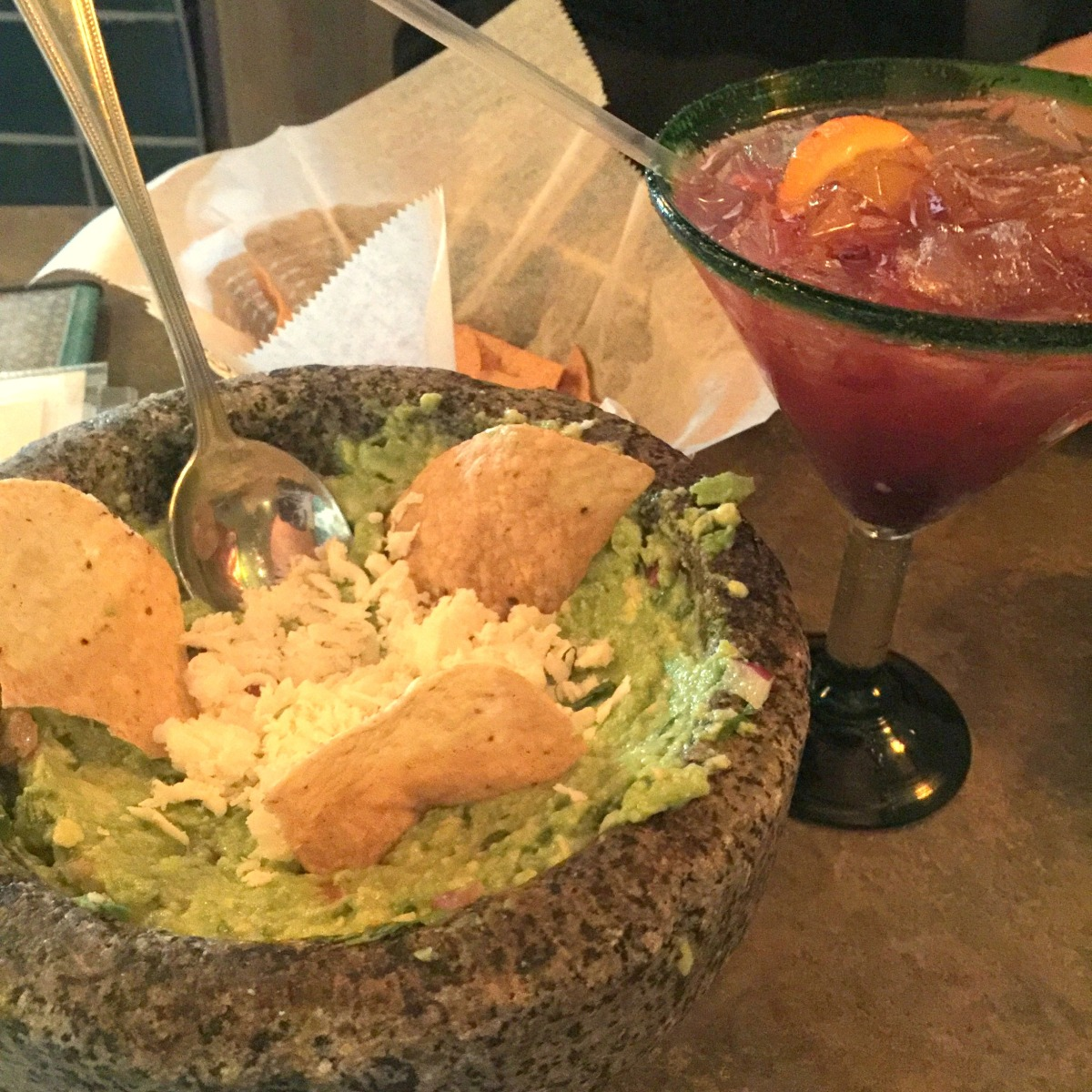 This Wisconsin restaurant is taking Guacamole to the next level