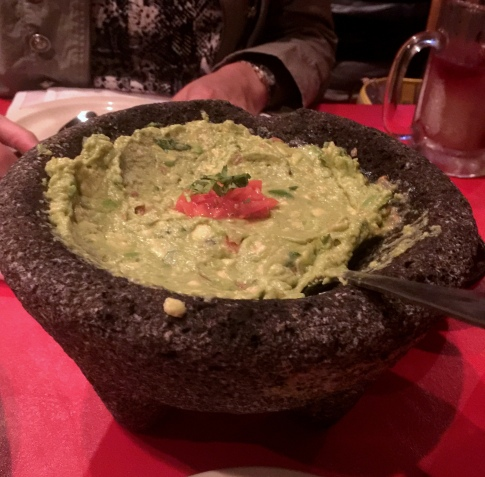 Joses Guac complete