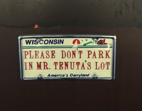 Ron's Place Kenosha Tenutas