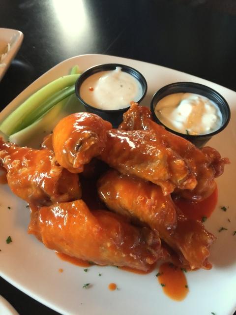 Sieberts Buffalo Wings