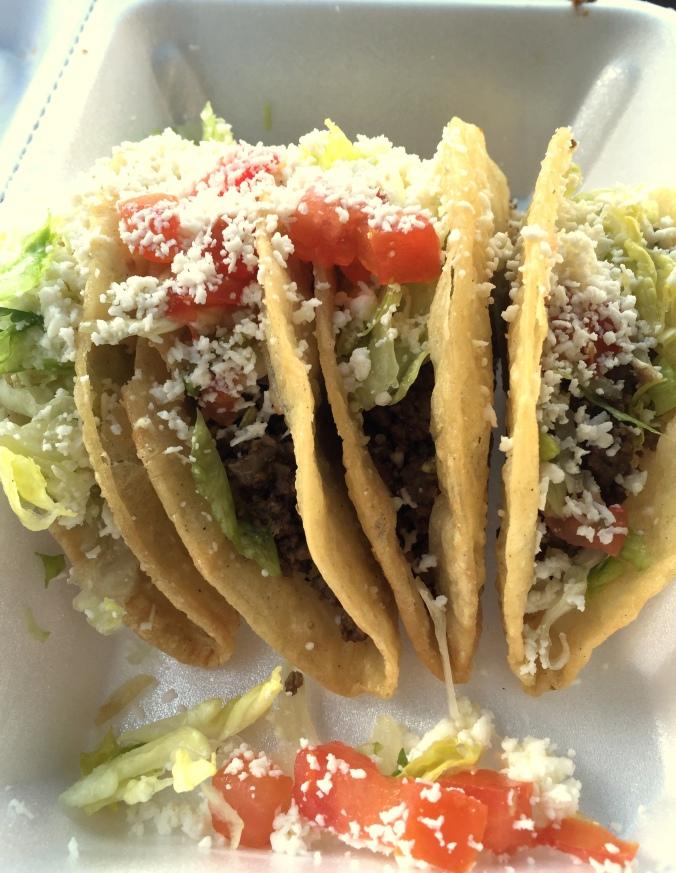 La Tapatia tacos