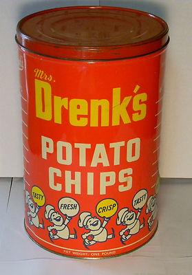 Mrs. Drenk's