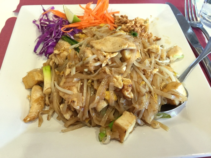 Pimmy's Pad Thai