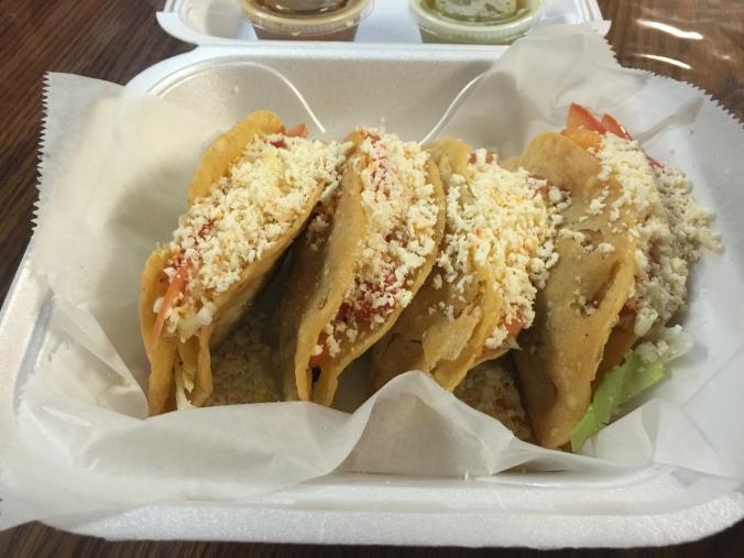 Santa Fe Tacos