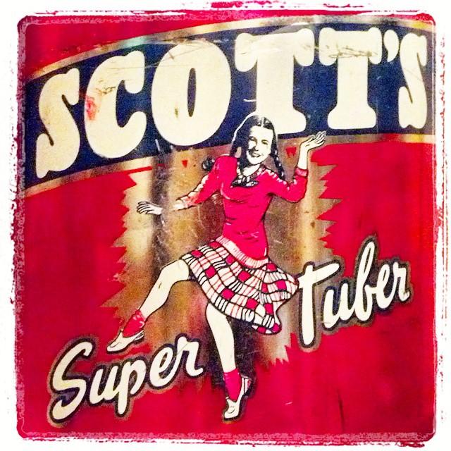 Scott's Super Tuber