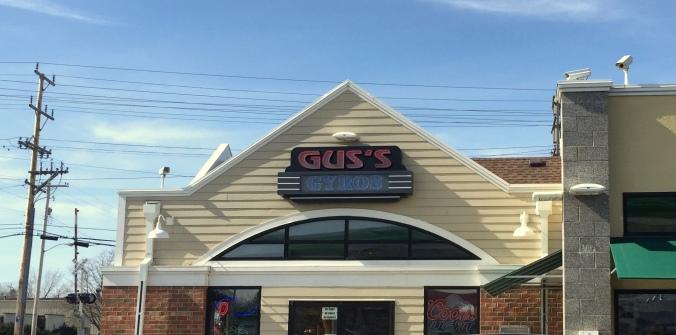 Gus Gyro exterior