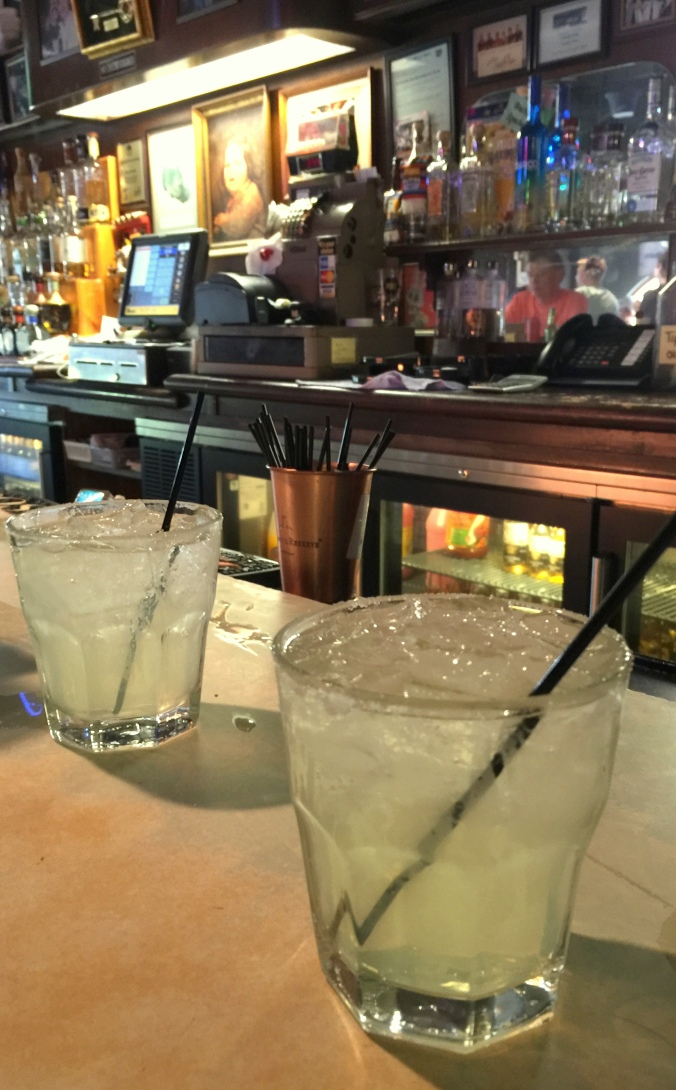 Conejito Margaritas